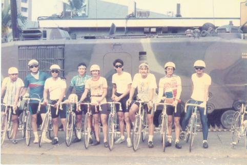 Edsa Revolution 1986