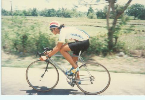 Jef Gregorio 1989