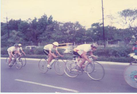 Quezon City Circle Criterium