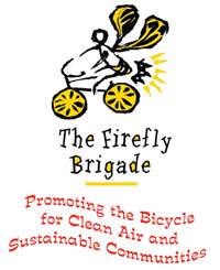 Firefly Brigade - Tour of the Fireflies 2012