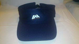 2012 Run United 3 - Visor