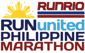 Run United Philippine Marathon 2012