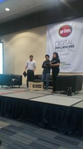 Digital Influencers Marketing Summit 2012