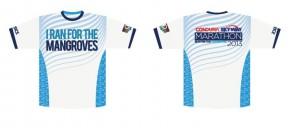 Condura Skyway Marathon - Dry Fit Shirt