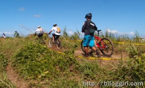 Dirt Weekend 2012 - Enduro
