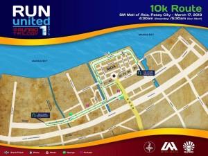 2013 Run United 1 - 10K
