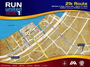 2013 Run United 1 - 21K