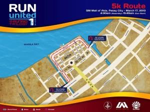 2013 Run United 1 - 5K
