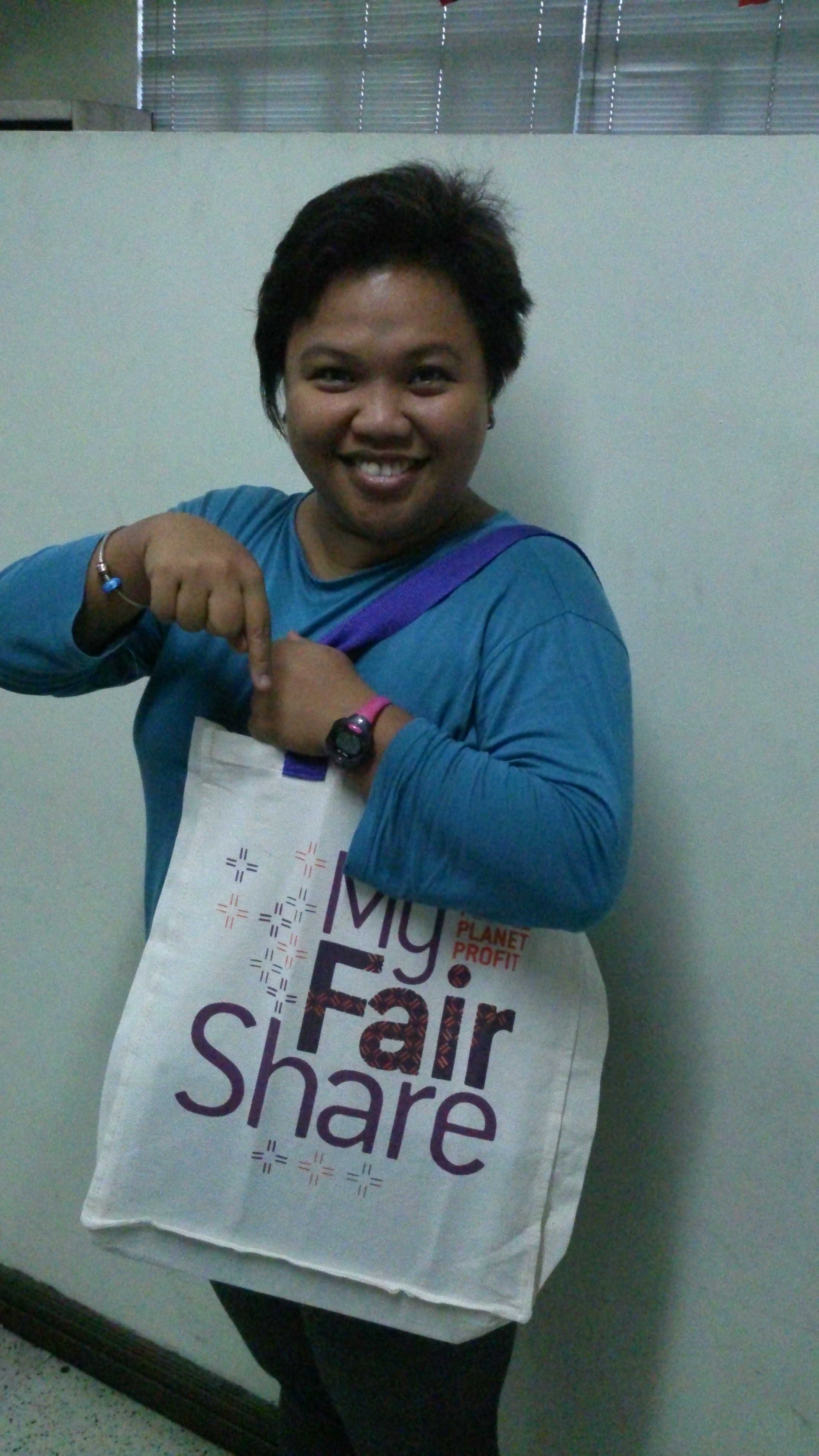 Globe My Fair Share Bag - 2