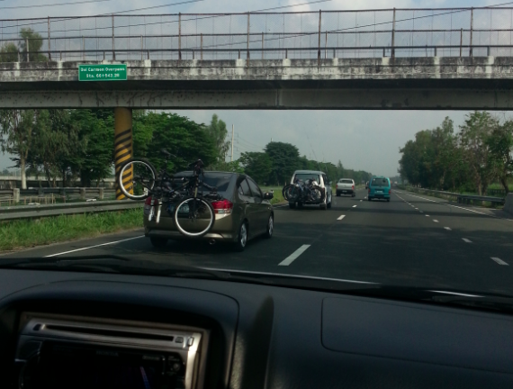 NLEX Convoy