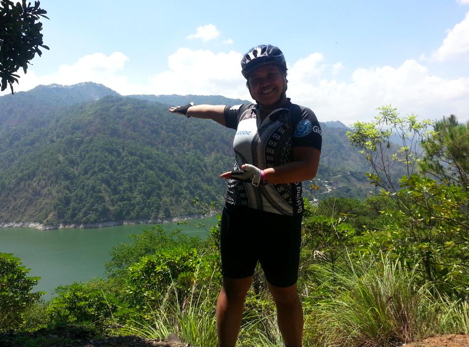 The Globe Cordillera Challenge 2013 - Ambuklao