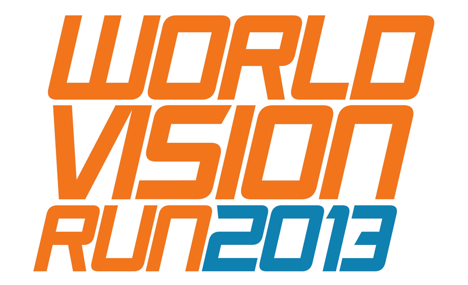 World Vision Run 2013