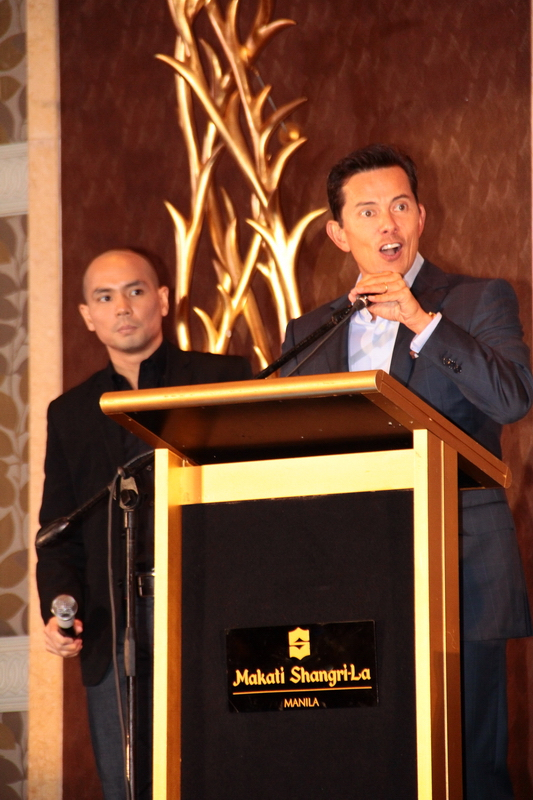 2013 Cobra Ironman Philippines - Fred Uytengsu