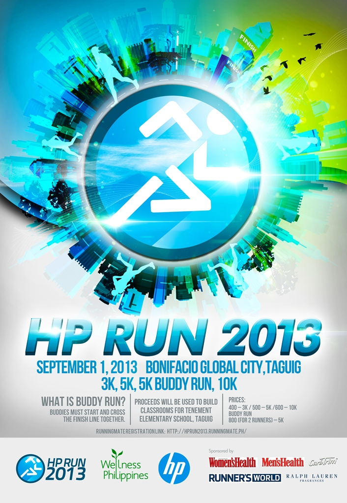 HP Run 2013