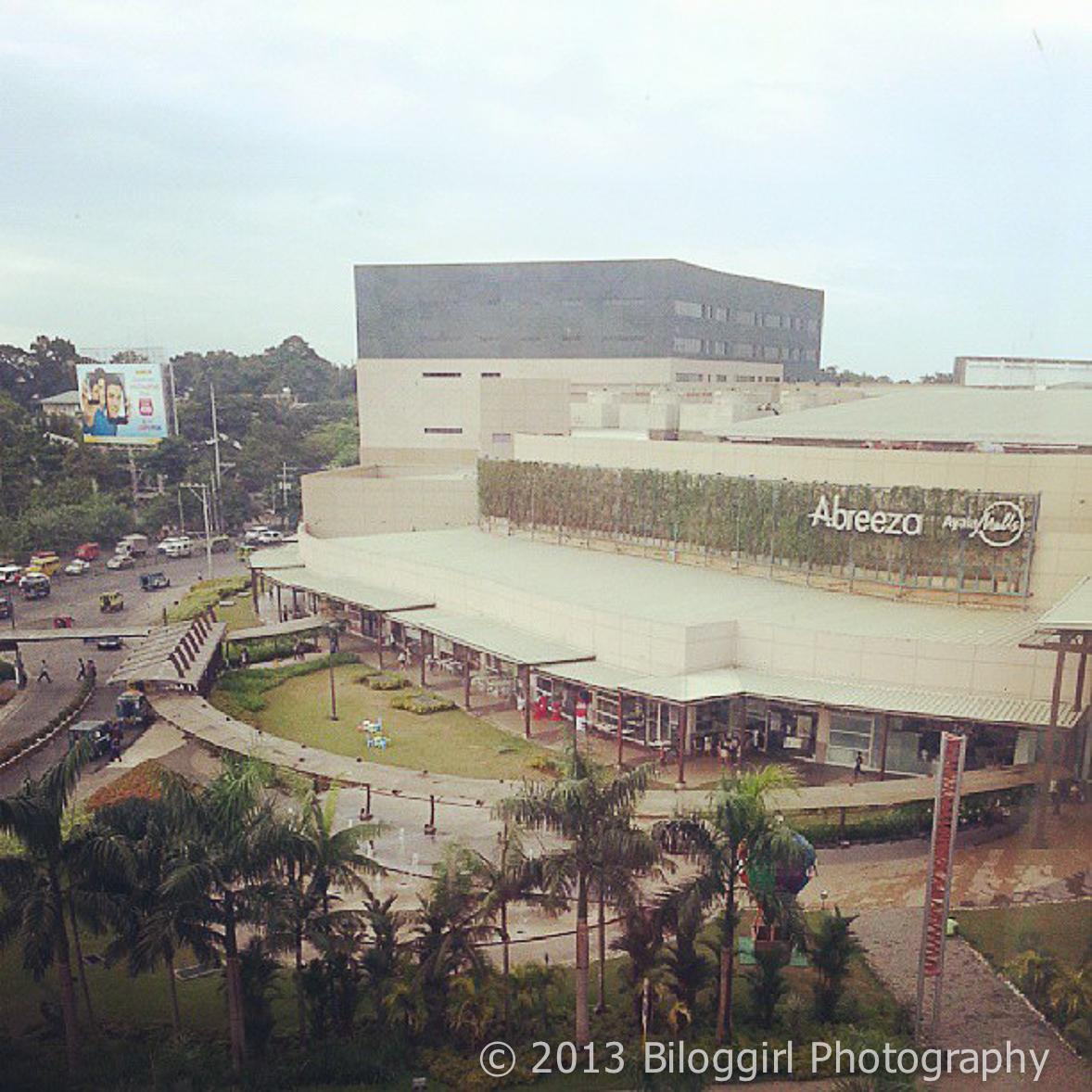 Abreeza Ayala Mall