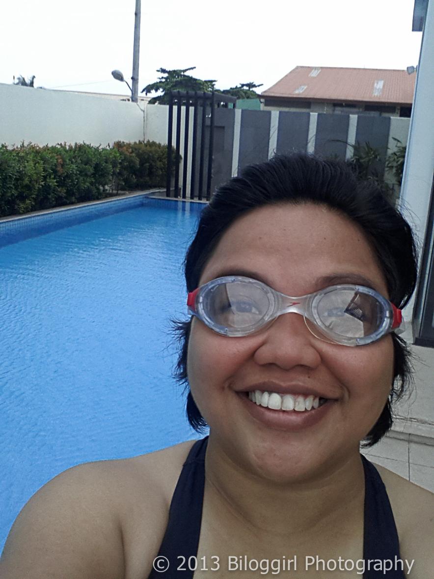 Seda Abreeza Hotel Swimming Pool
