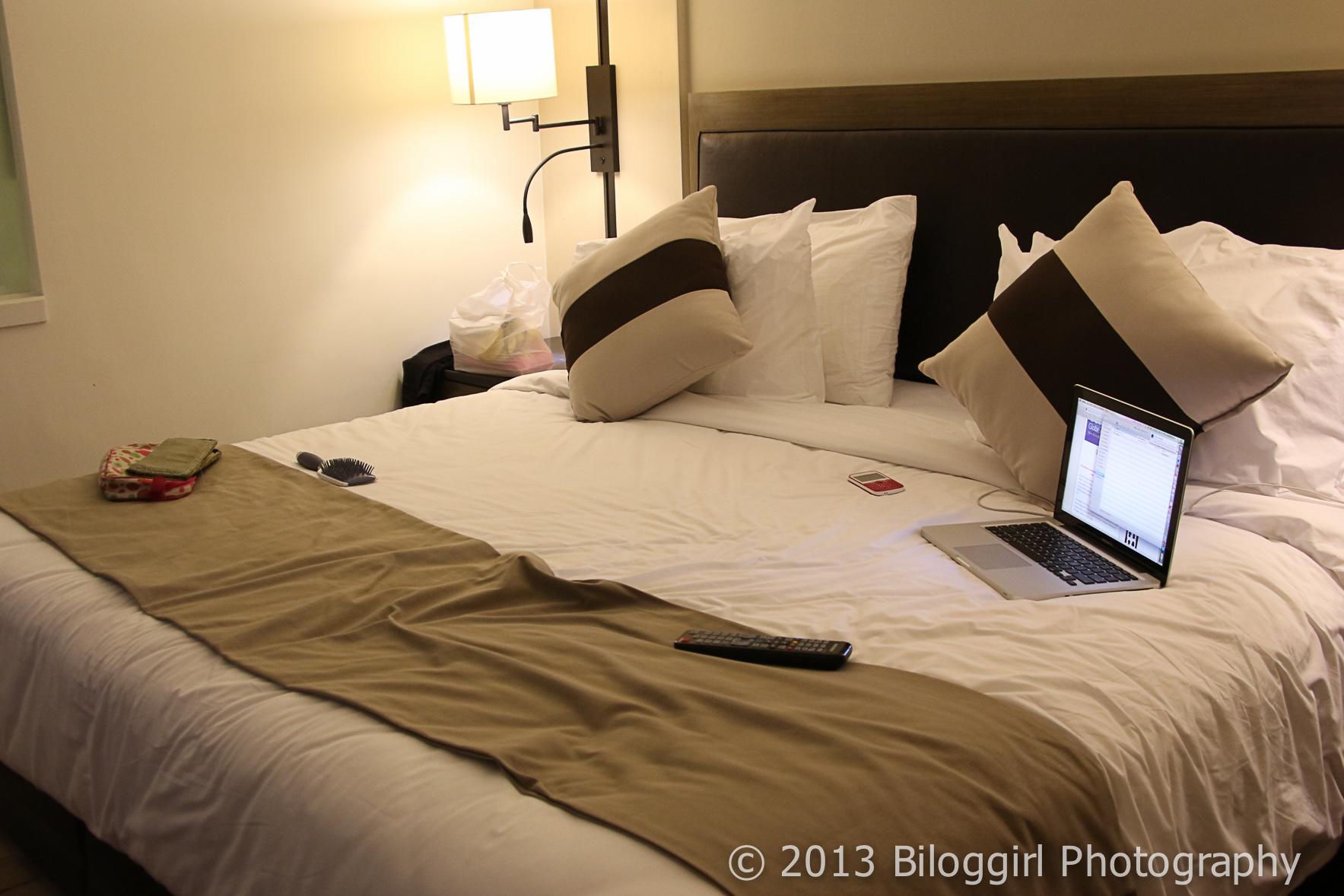 Seda Hotel Room