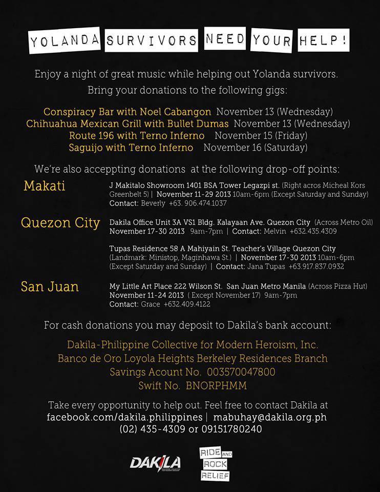 Dakila Philippines
