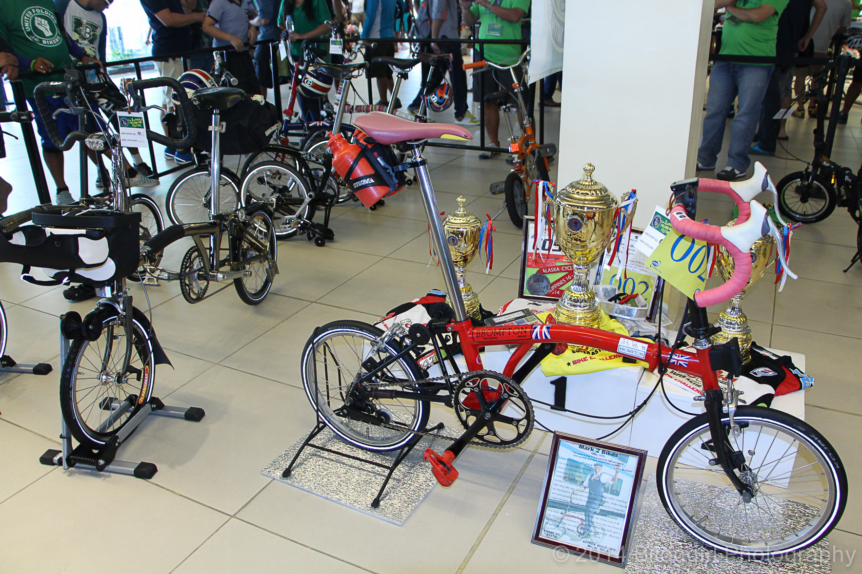 2nd Manila Folding Bike Festival-109