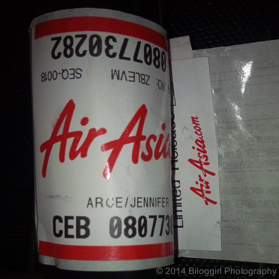 ASEAN MTB Cup - AirAsia