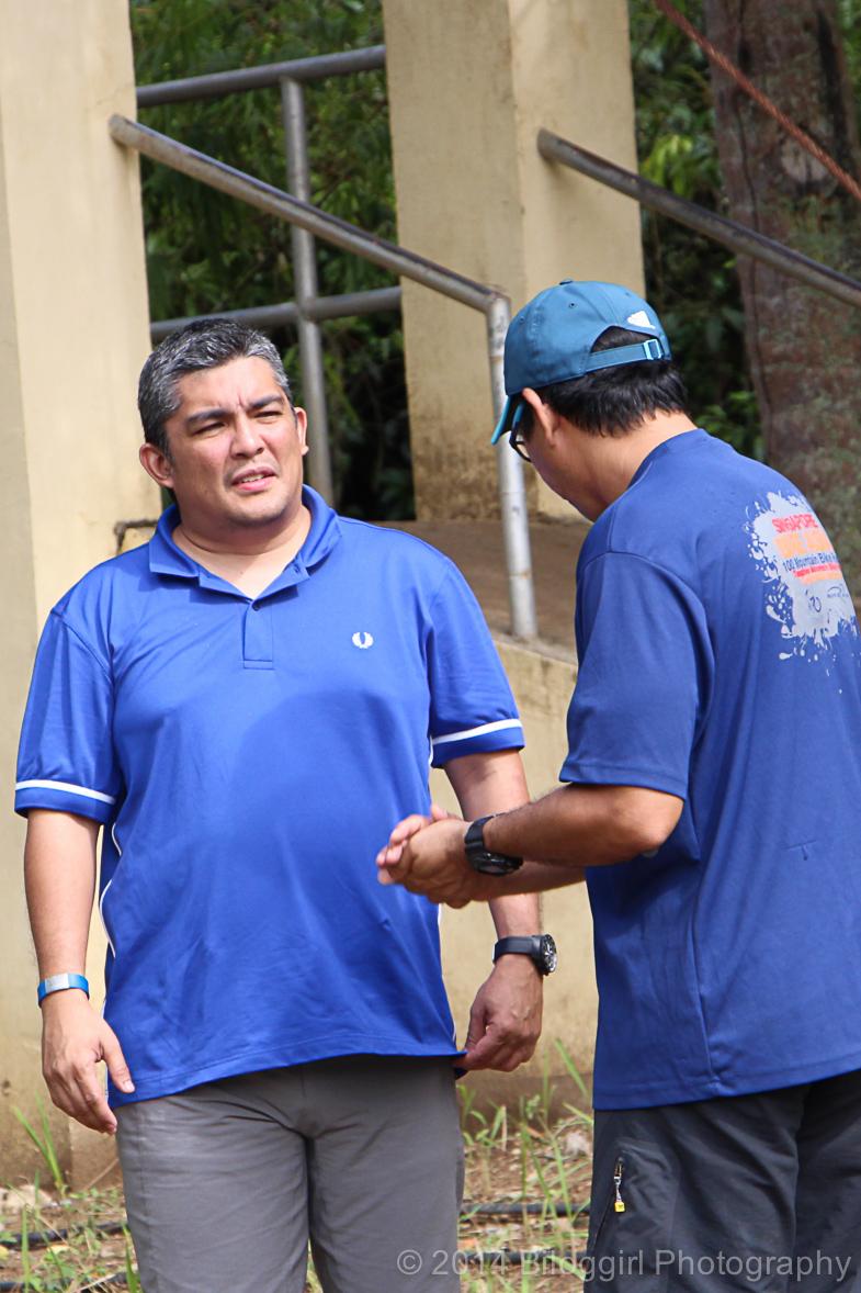ASEAN MTB Cup - PracticeXCDH-10