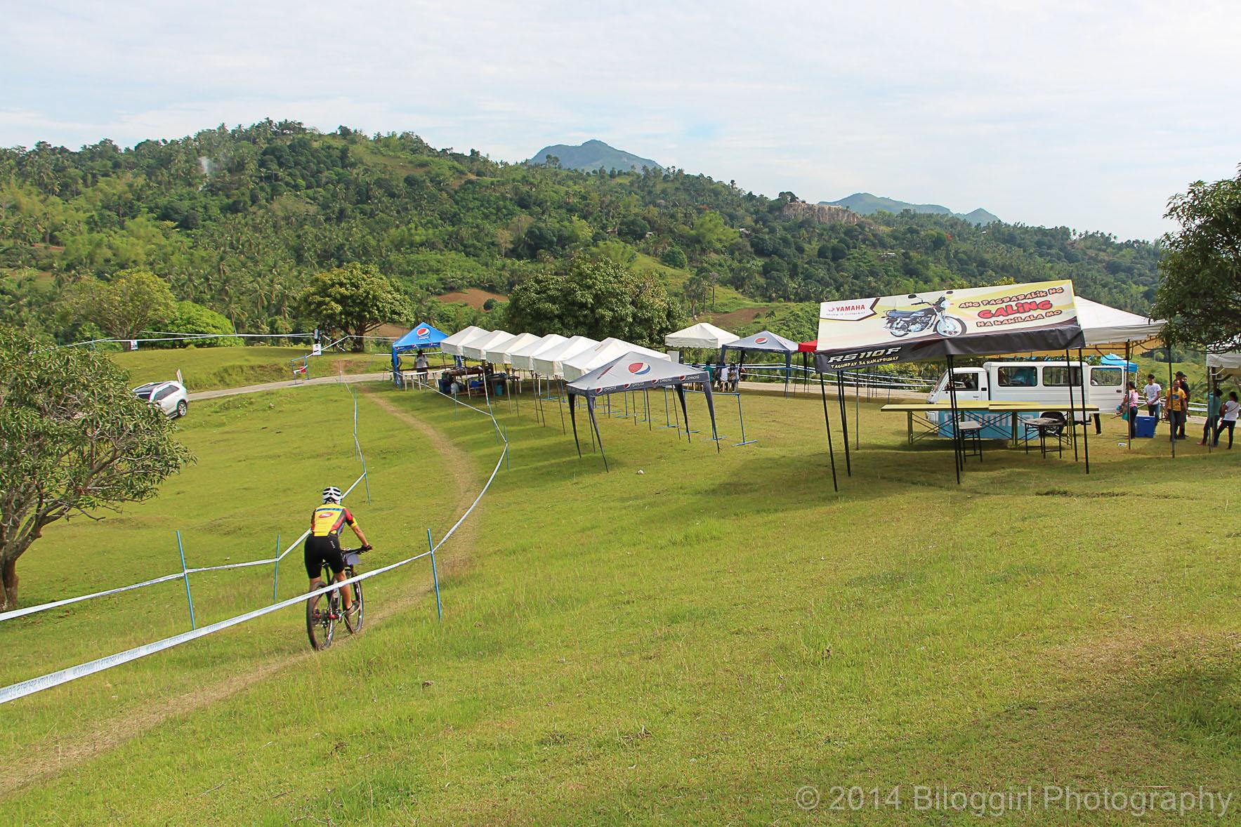 ASEAN MTB Cup - PracticeXCDH-20