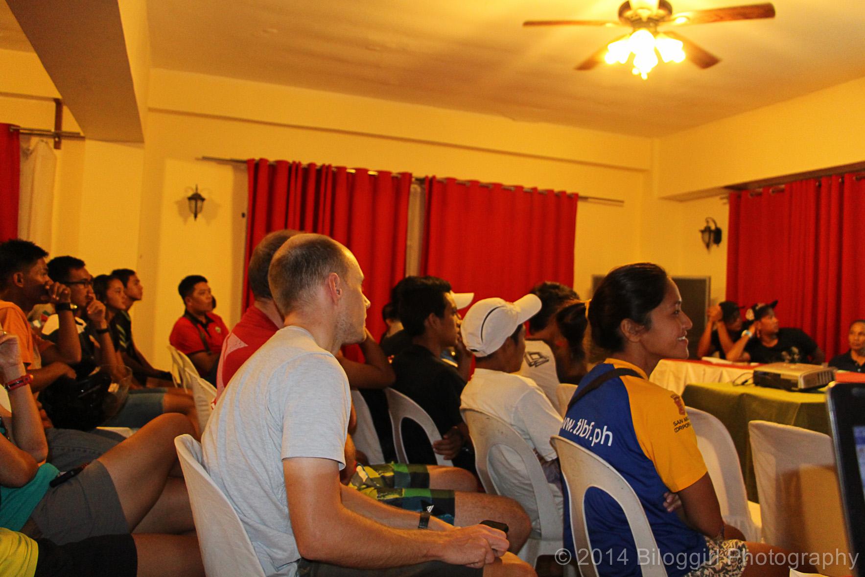 ASEAN MTB Cup - RaceBriefing-5