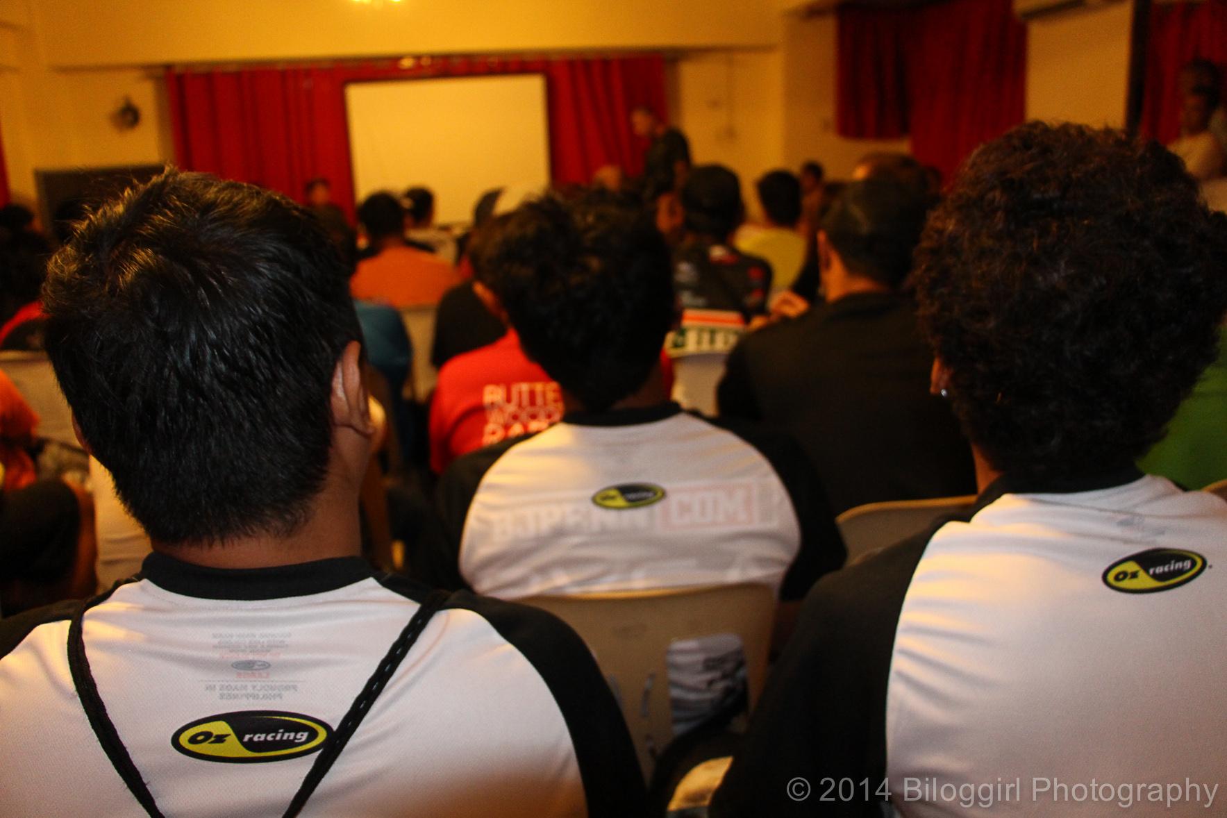 ASEAN MTB Cup - RaceBriefing-9
