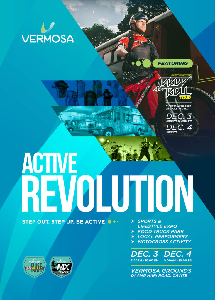 Active Revolution Featuring Danny Macaskill