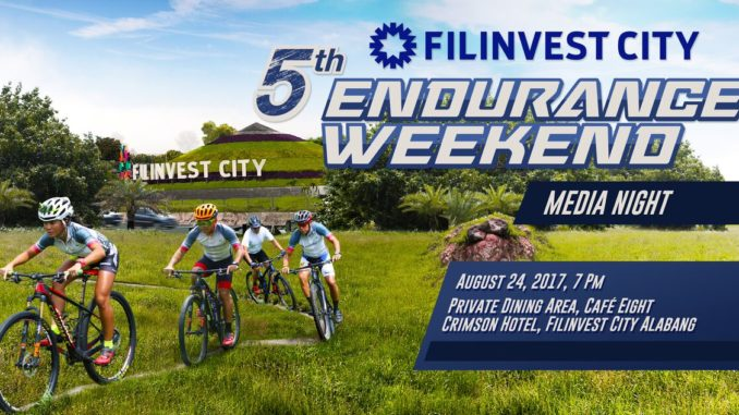 5th Endurance Weekend 2017