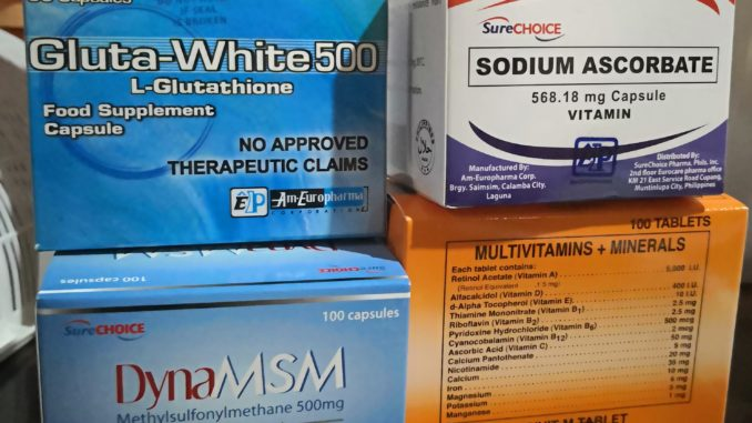 SureChoice Vitatmins